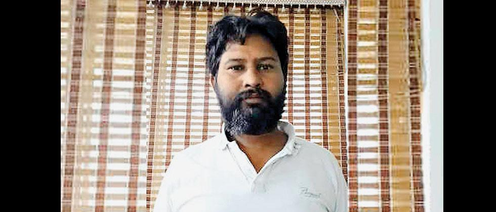 `Gorakhpur terror funding mastermind held in Pune