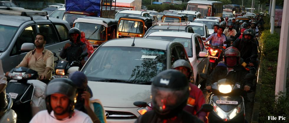 RSS will study city traffic to solve recurring problems