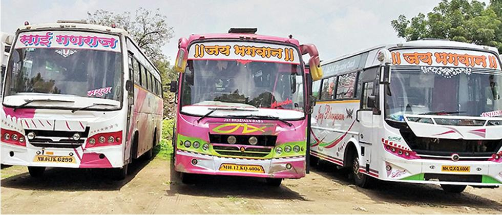 Crime Branch seizes three buses