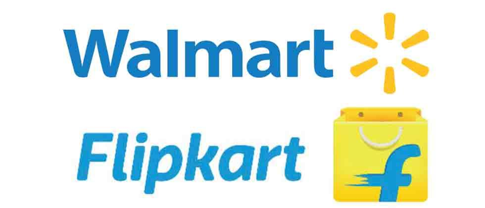 Walmart may exit Flipkart due to new FDI rules
