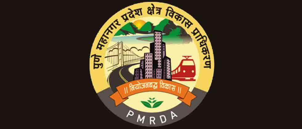 PMRDA carries out demolition drives