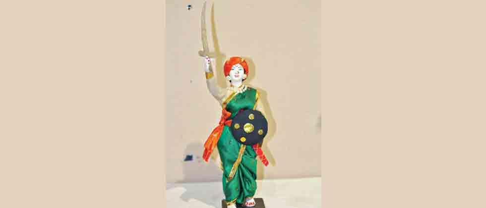 Exhibition of eco-friendly dolls from Jan 13 in city