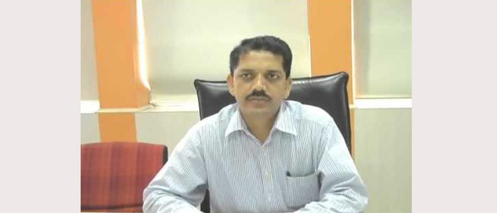 Shrikar Pardeshi