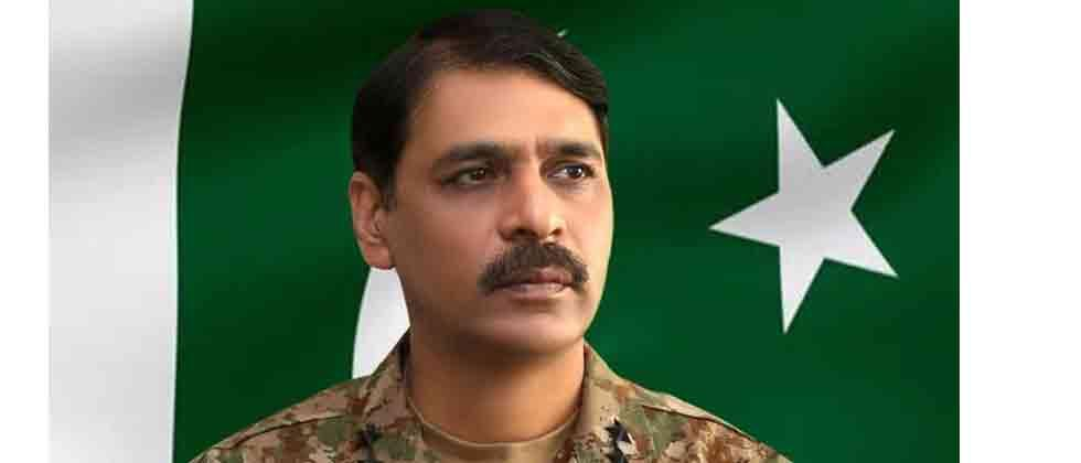 Pak Army takes U-turn