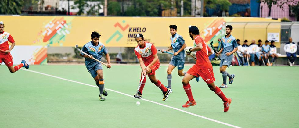 Odisha, Punjab, Chandigarh, UP enter semi-finals