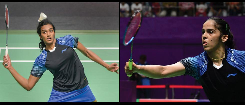 Sindhu to fight for gold, Saina fetches bronze in Asian Games