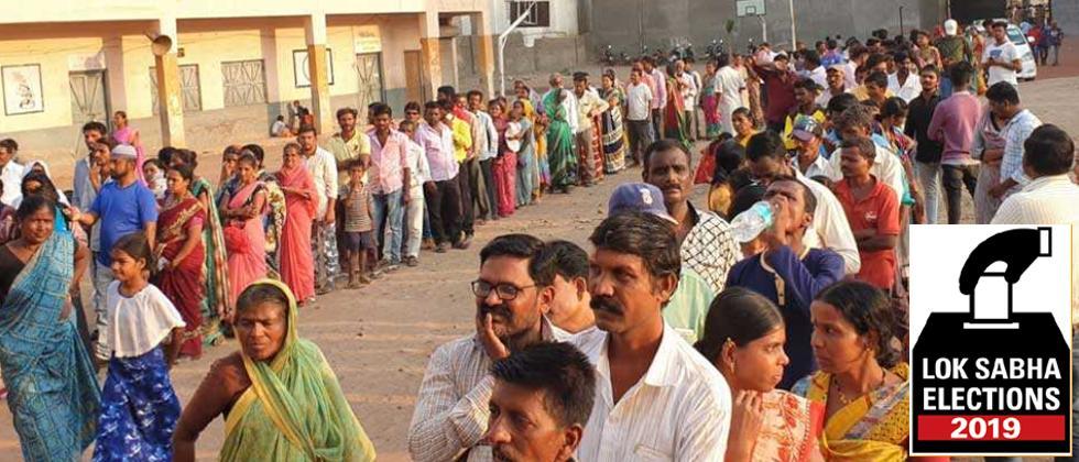 LokSabha 2019: Voters of Baramati constituency want devp
