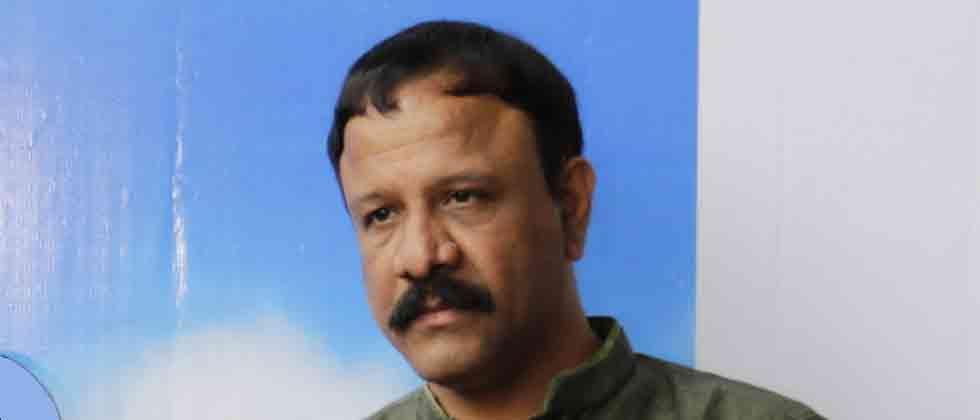 Bhimale accuses Kunal Kumar of irregularities