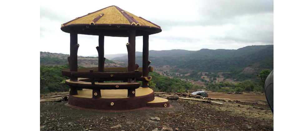 Two observation centres set up at Bhimashankar
