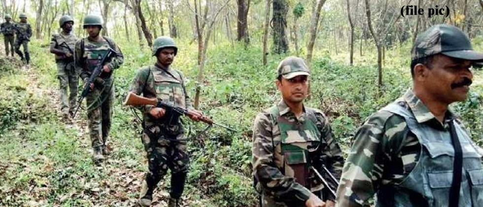 Chhattisgarh: 4 BSF personnel killed in encounter with Naxals