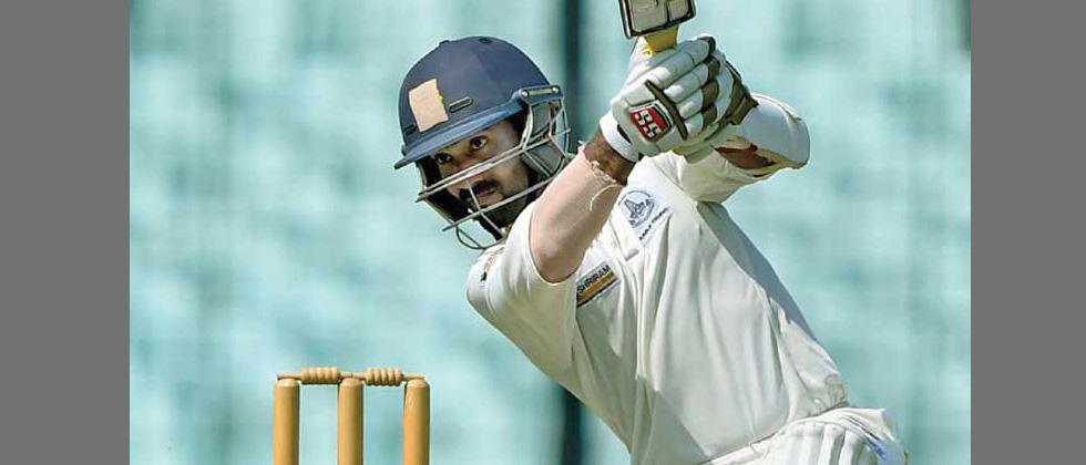 Karthik replaces injured Wriddhiman for Afghan Test