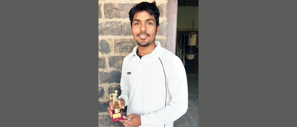 Kashibai Navale defeats DY Patil