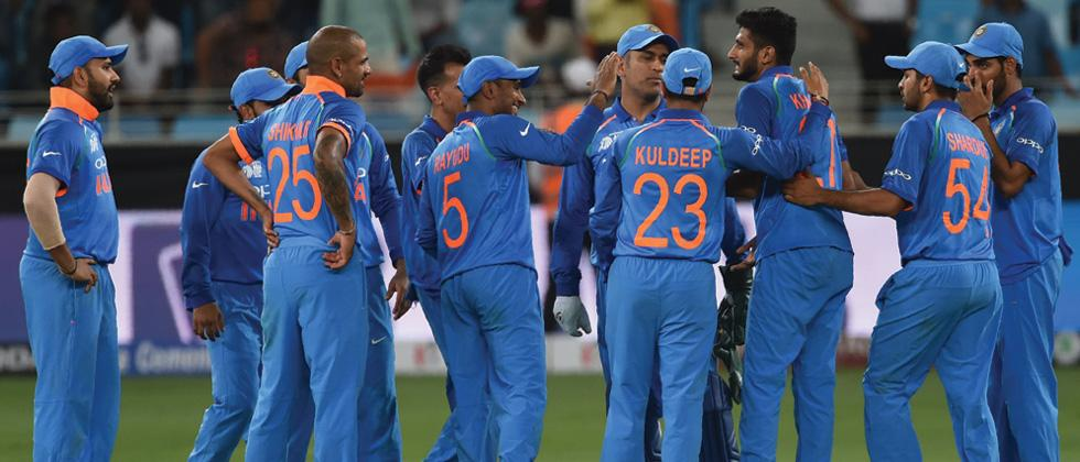 Unimpressive India beat spirited Hong Kong by 26 runs in Asia Cup