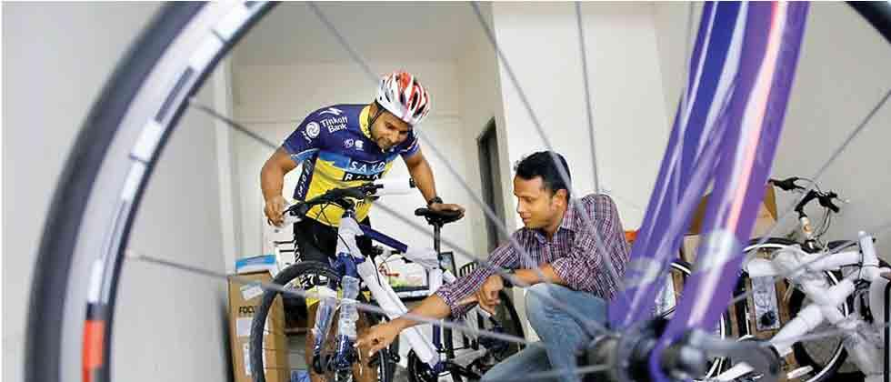 Bicycle sharing 2.0 in PCMC soon