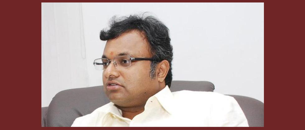 Aircel-Maxis case: CBI moves SC against bail granted to Karti Chidambaram