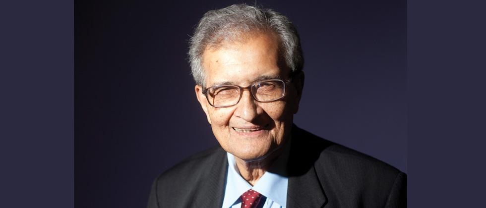 India has taken a quantum jump in the wrong direction after 2014: Amartya Sen