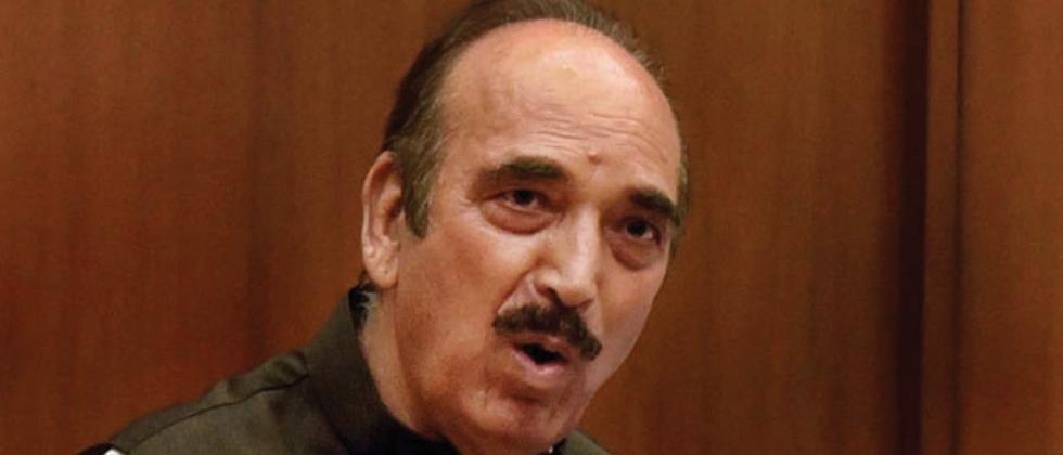 BJP creating artificial majority in Goa, Cong should be allowed to form govt: Azad