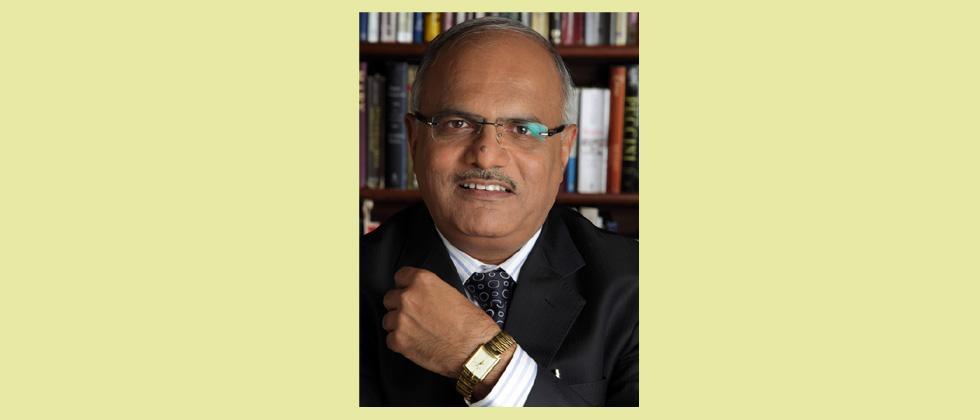 BJP's Sahasrabuddhe appointed ICCR President