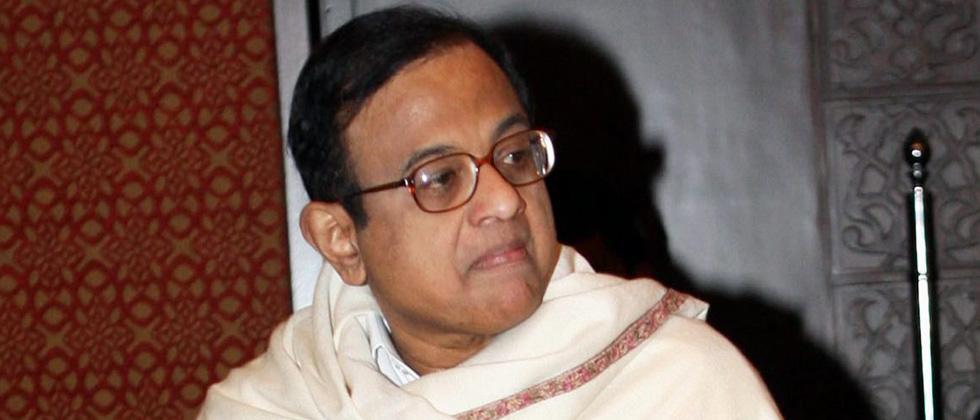 Chidambaram skips investigation in INX Media case