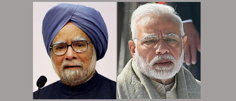 Congress objects to Modi's warning, urges President to caution him