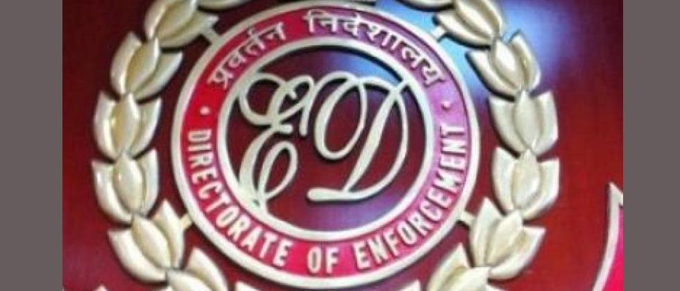 ED attaches property worth Rs 1,122 cr of Vadodara's Diamond Power