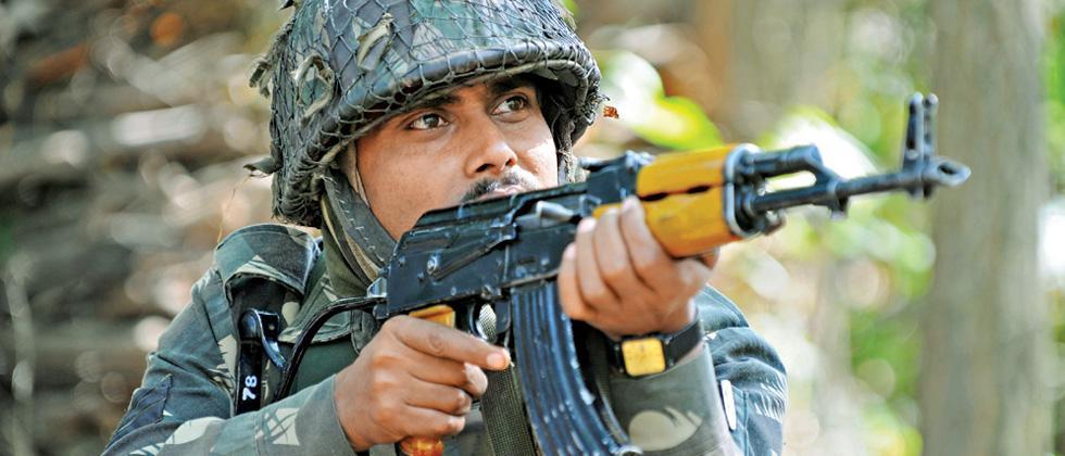 Govt clears Rs 15K cr for guns