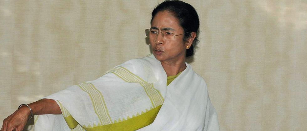 NRC will 'destroy' India's relations with Bangladesh: Mamata Banerjee
