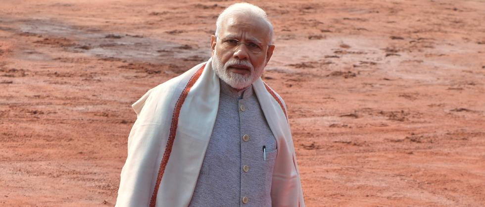 India on way to becoming 5th largest economy in world: Modi