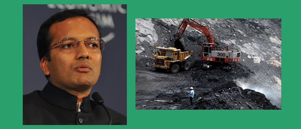 Coal scam: Court orders framing of additional charge against Naveen Jindal