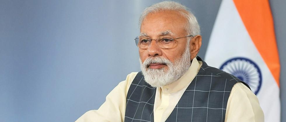 PM urges personalities from various fields to encourage people to vote in large numbers