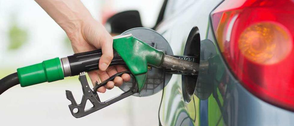 Petrol, diesel price hiked for 1st time in more than a month