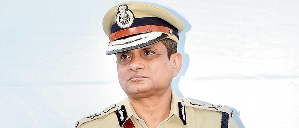 Saradha scam: Ex-Kolkata CP Rajeev Kumar moves SC seeking extension of protection