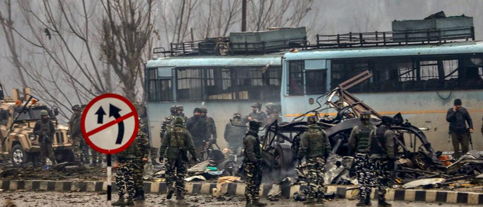 Terrorists using remote motorcycle keys to trigger IEDs in Kashmir: Report