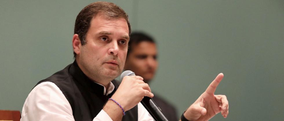 Can't take open-and-shut stand on Sabarimala, let people of Kerala decide: Rahul Gandhi