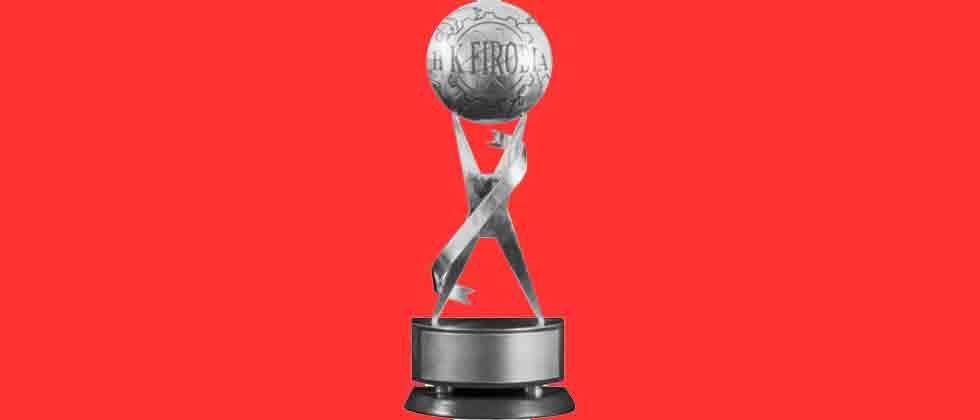 Dr Mashelkar and Arun Firodia announce 23rd HK Firodia awards