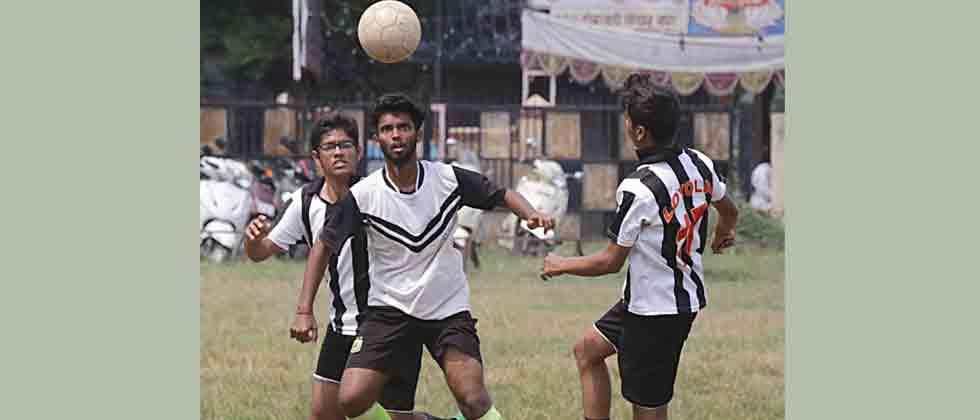 Loyola scores tie-breaker win over Yashwantrao Mohite Junior College