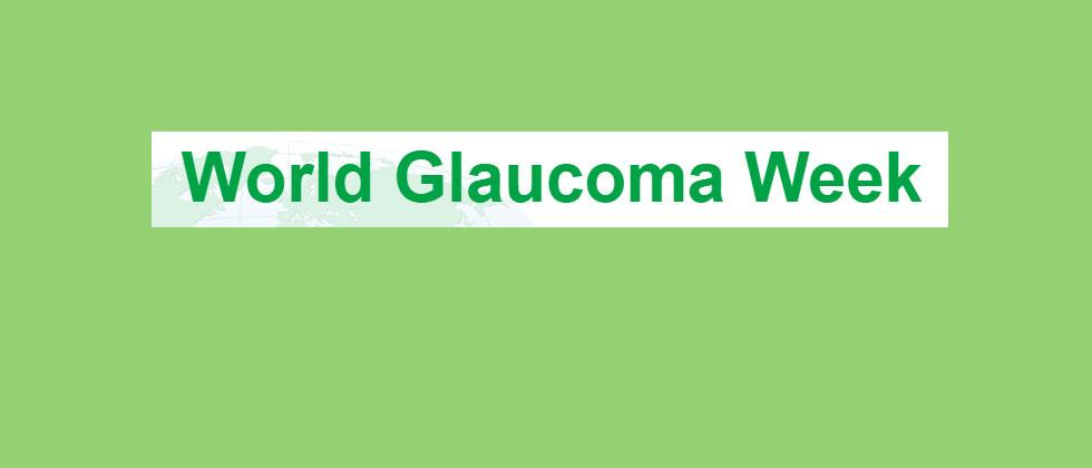 Awareness on glaucoma is a must