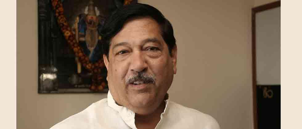 Bapat calls meeting of all party leaders on water issue
