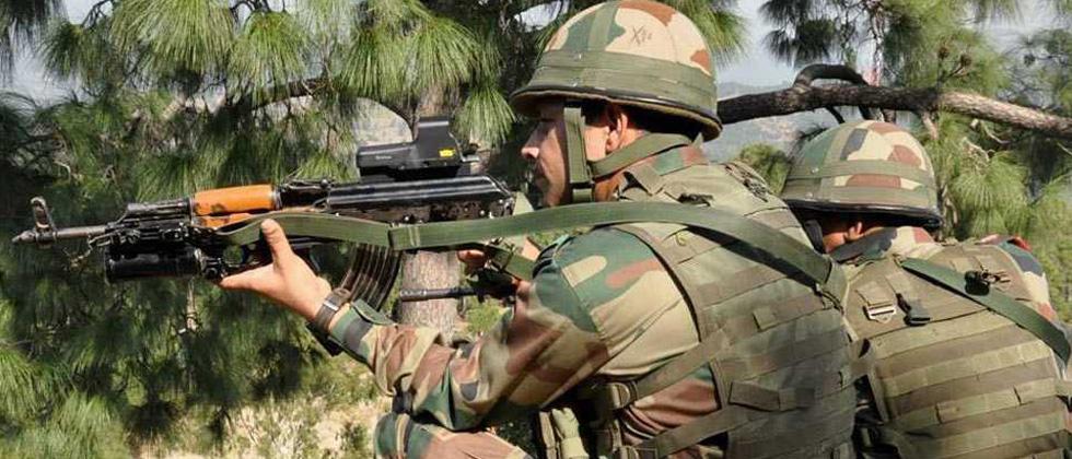 BSF jawan killed, six injured as Pak shells BoPs, villages
