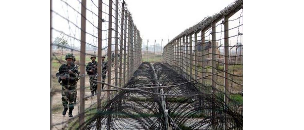 Pakistan violates ceasefire, targets Indian posts in Rajouri