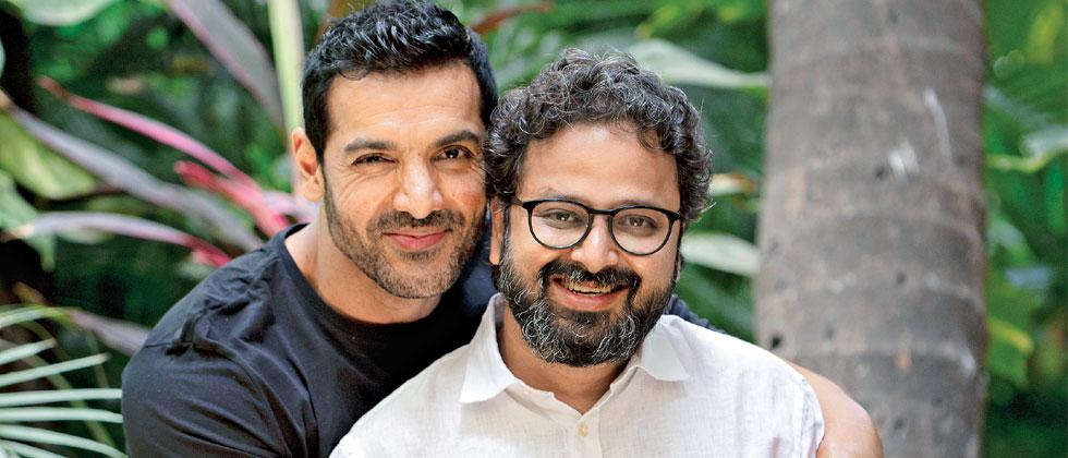 Nikkhil Advani collaborates with John on Batla House encounter