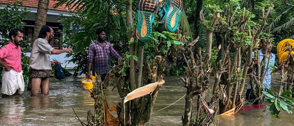 After rain, Kerala braces for mammoth task of rehabilitation and preventing disease