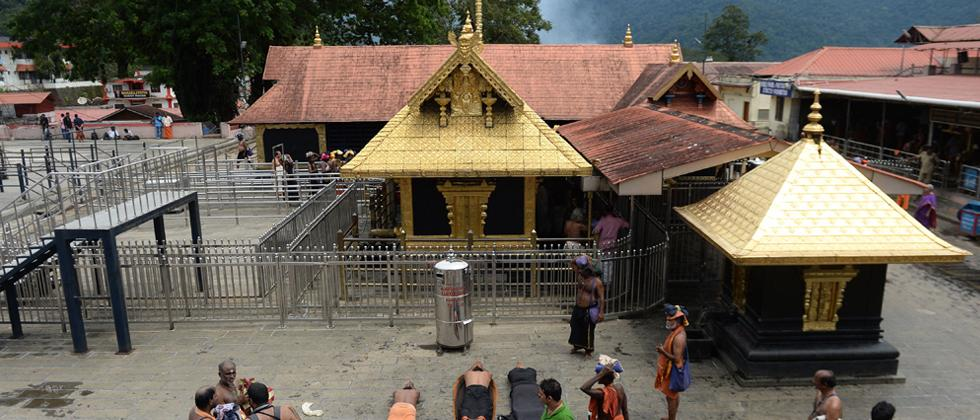 Violence at Sabarimala unleashed by Kerala govt: BJP