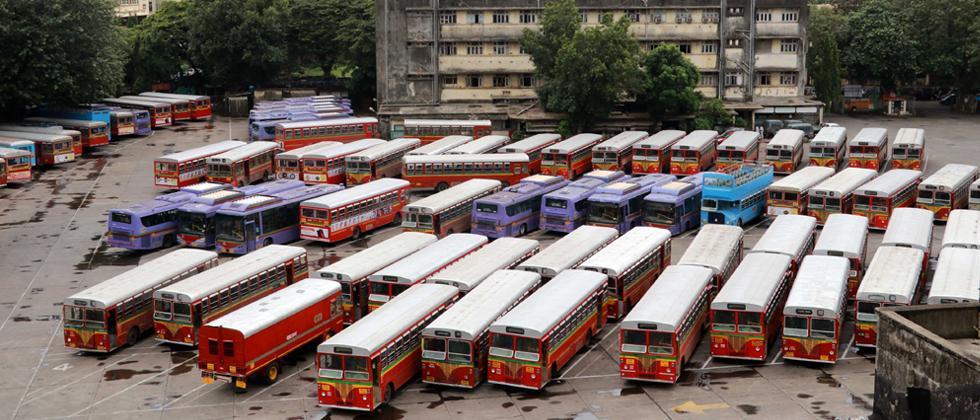 BEST strike: Office-goers hit hard, Maha govt invokes MESMA