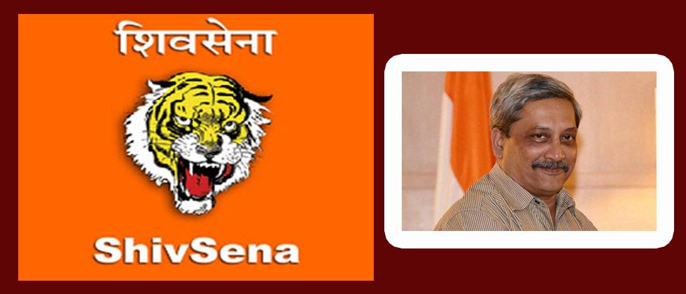 Retaining Parrikar as CM is cruel, inhuman politics of BJP: Sena
