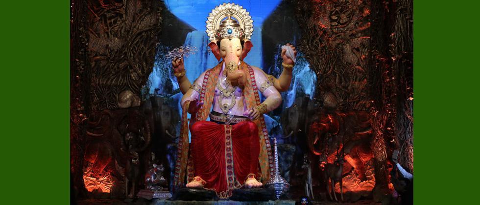 Maharashtra all set to welcome Lord Ganesha