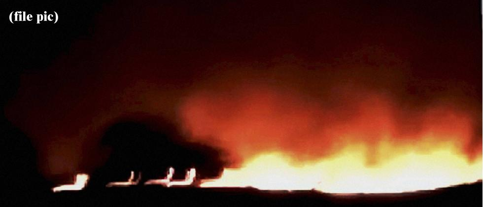 6 killed, 10 injured in explosion near ordnance depot in Maharashtra