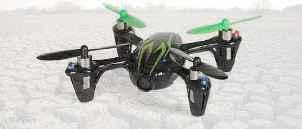 State govt to use drones to map water availability