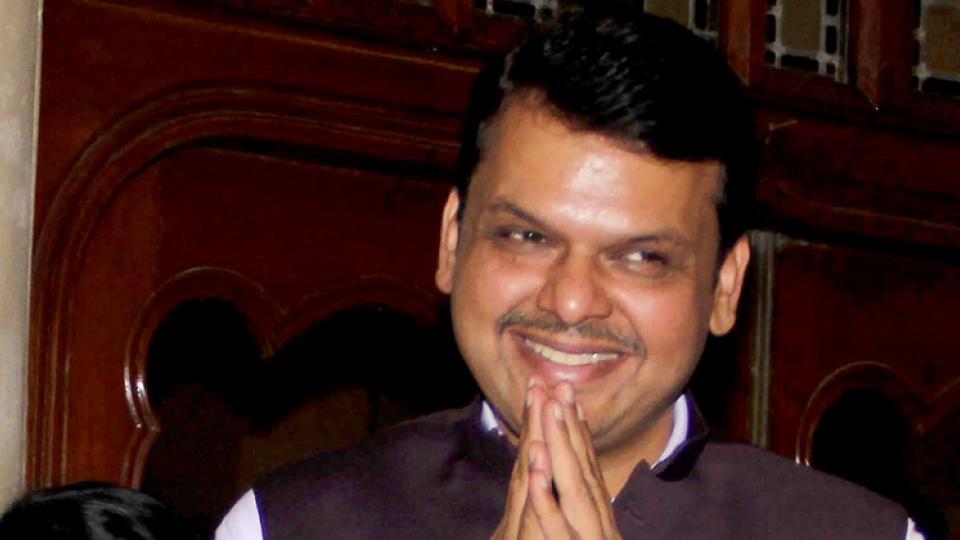 Devendra Fadnavis asks people to celebrate pollution-free Diwali