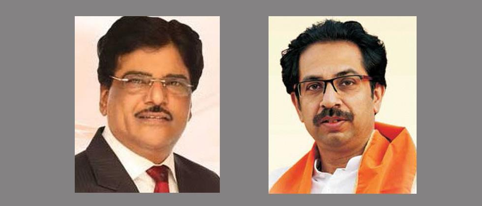 Shiv Sena minister submits resignation to party chief